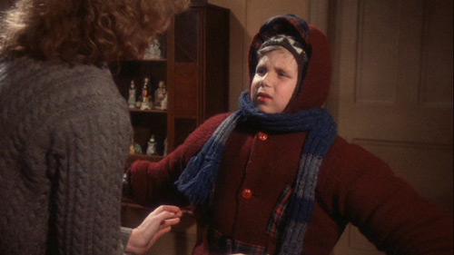 A Christmas Story Snow Suit
